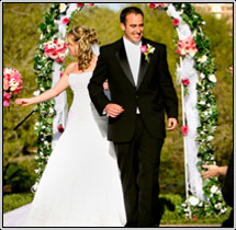 Picture for celebrants wedding info page