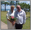 Redcliffe Celebrant Dream Ceremonies wedding picture